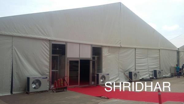 SHRIDHAR Tent House