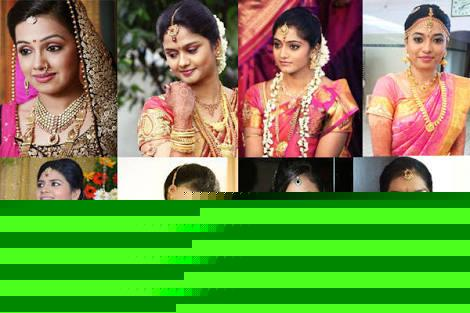 Voc Nagar Greentrends - Bridal Makeup Experts