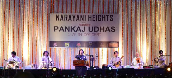 Narayani Heights Bookings Call 07930447002