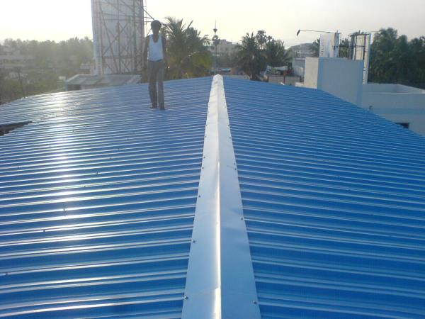 VRS ROOFING                               9841513535