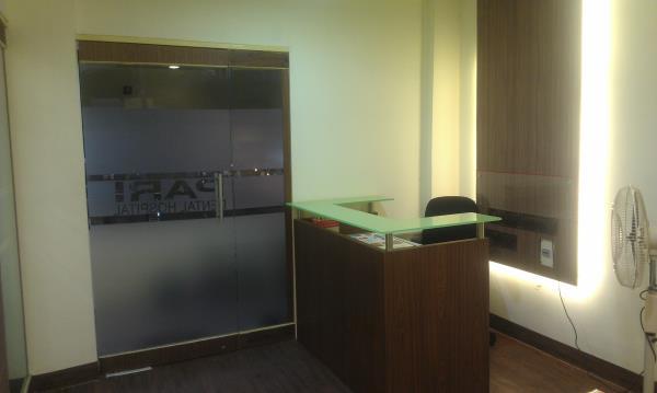 Pari Dental Hospital - 9884242784