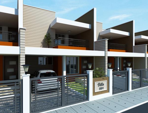 RedBricks Dwellings and Infra Project Pvt.Ltd