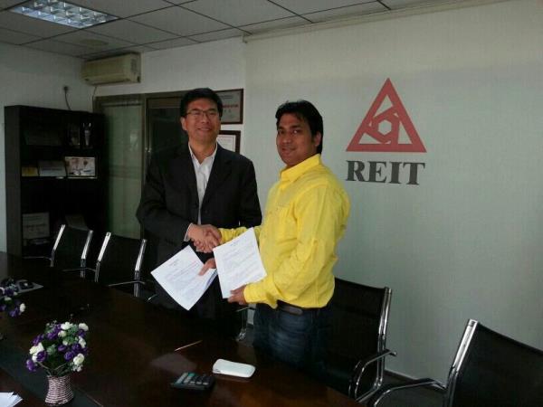 Q Green Techcon Pvt Ltd