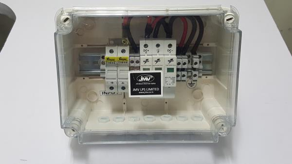 Earthing System +919910398538