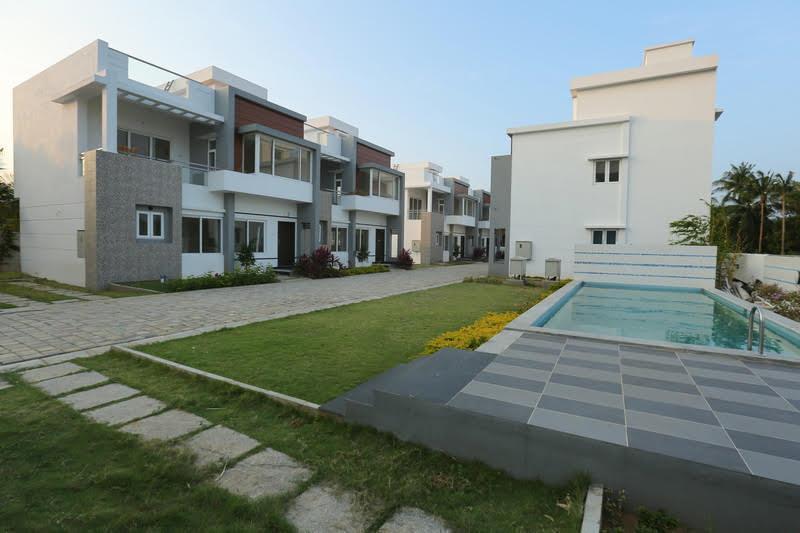 Sk Magishaa Homes