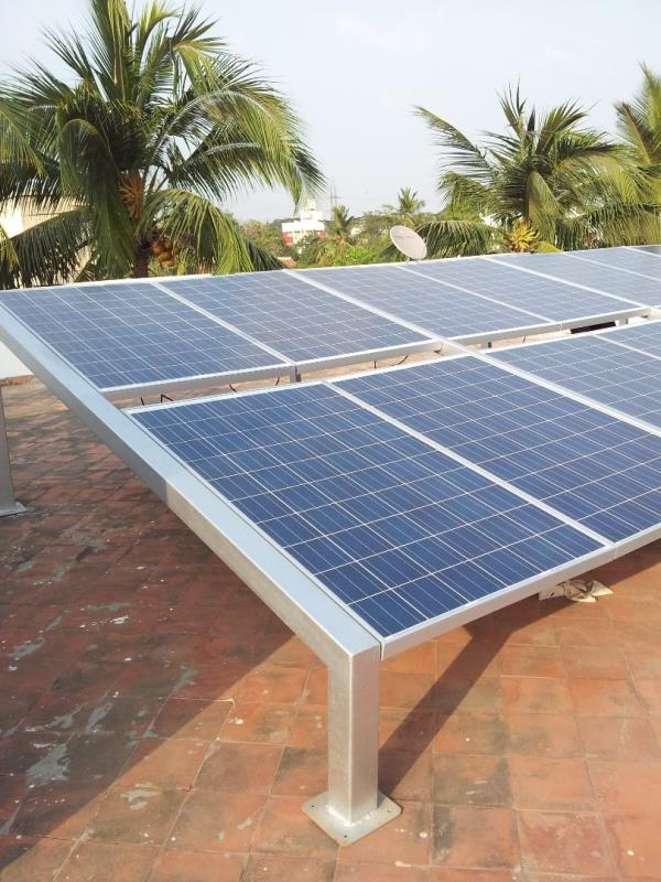 Daystar Solar