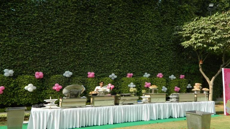 Chhattarpur Greens @ 9811172700
