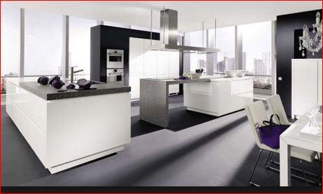 Swara's Kitchen & Interior