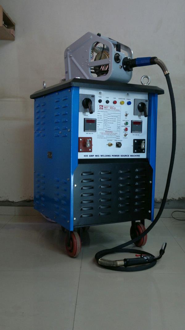 Met Weld - Welding & Cutting Machine Manufacturer & Exporter