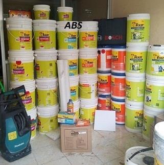 ABS Traders - Dr Fixit Dealer 9791182840