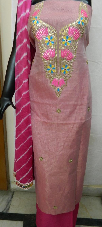 Aaditri Clothing - Manufacturer of Dress Material