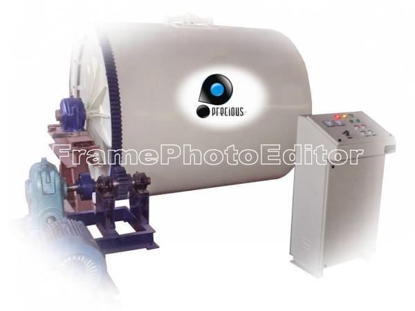 Precious Mineral Processing Systems Pvt Ltd