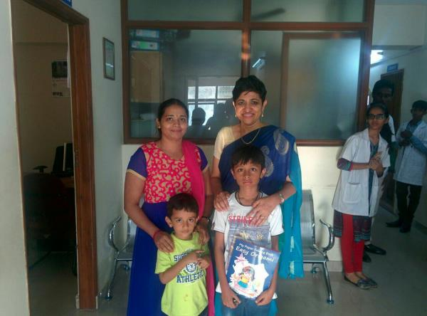 Samvaad Speech And Hearing Clinic